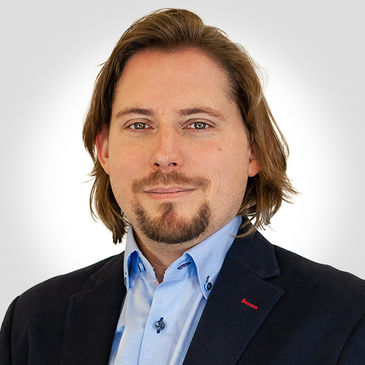 Sebastian Klee, Leiter Marketing & Sales bei PoINT Software & Systems