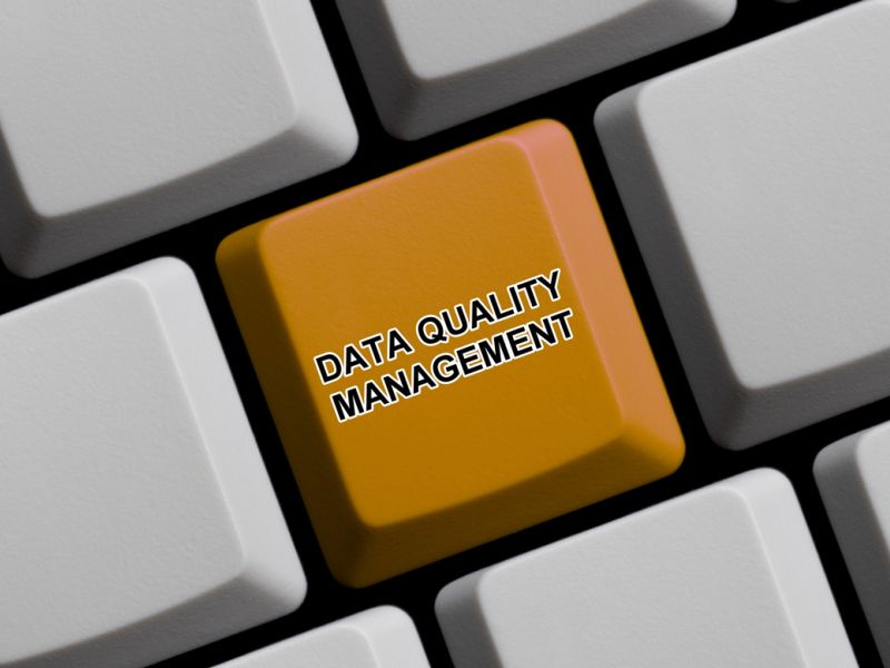 Data Quality Management © kebox - Fotolia.com