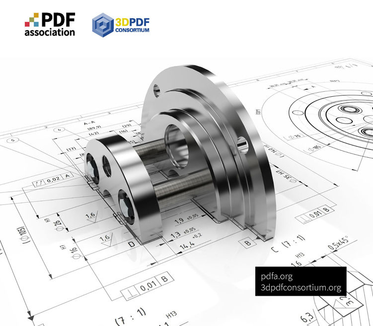 Image: PDF in Manufacturing
