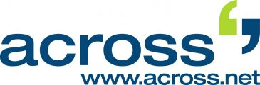 Logo der Across Systems GmbH (Quelle: Across Systems)