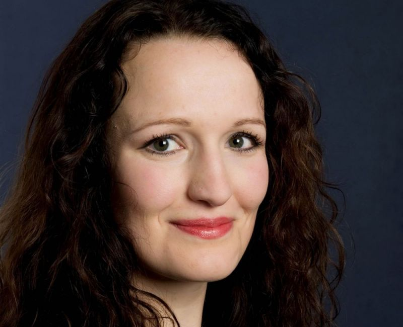Anja Bergemann, Team Leader Marketing at Across Systems GmbH (Source: Across Systems GmbH)