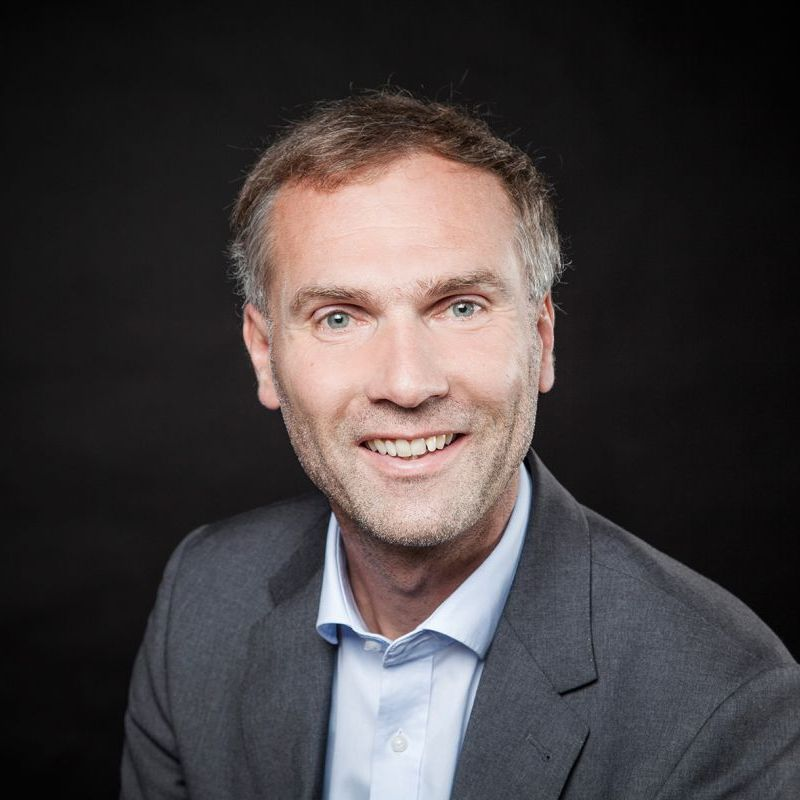 Gerd Janiszewski, CEO of Across Systems GmbH (Source: Across Systems GmbH)