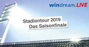 windreamLIVE-Stadiontour 2019-Keyvisual