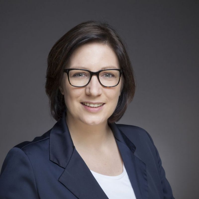 Tanja Wendling, Head of Business Unit crossMarket, Across Systems GmbH (Source: Across Systems GmbH)