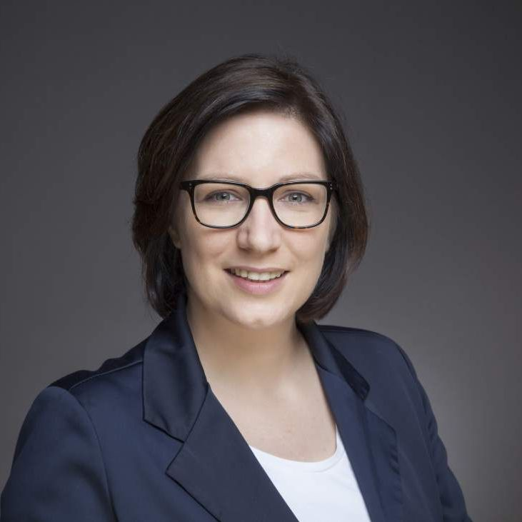 Tanja Wendling, Head of Marketing, Across Systems (Source: Across Systems GmbH)