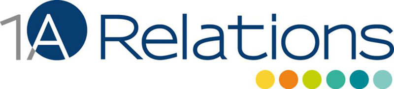 Logo 1A Relations GmbH