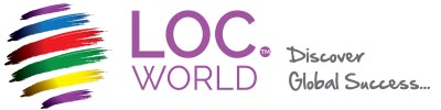 Logo of LocWorld