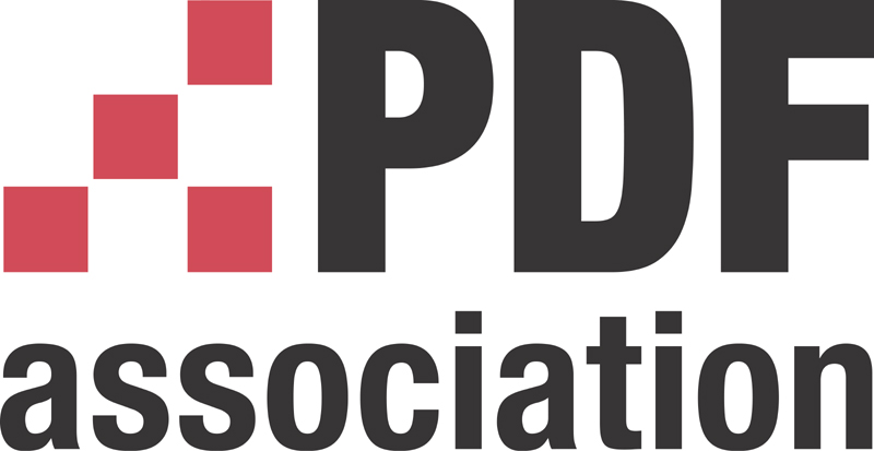 Logo of the PDF Association