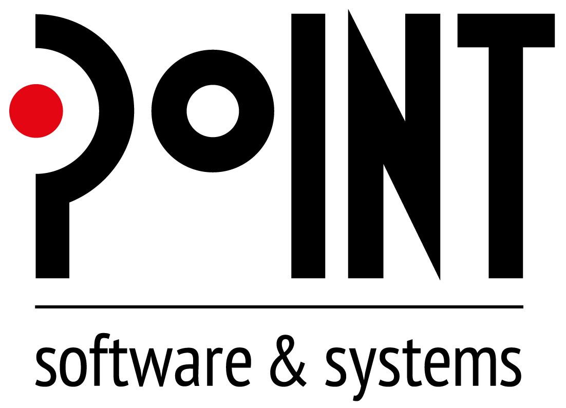 Logo PoINT Software & Systems GmbH