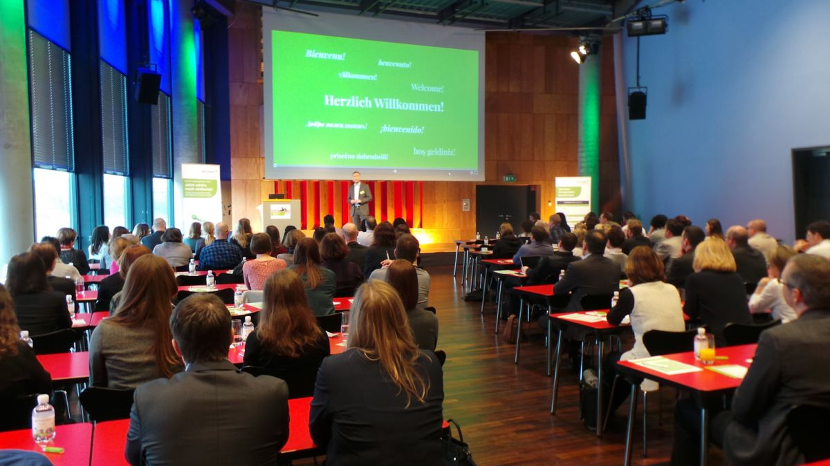 Across Systems GmbH will again hold its annual LSP Day in Cologne, Germany (Source: Across Systems)