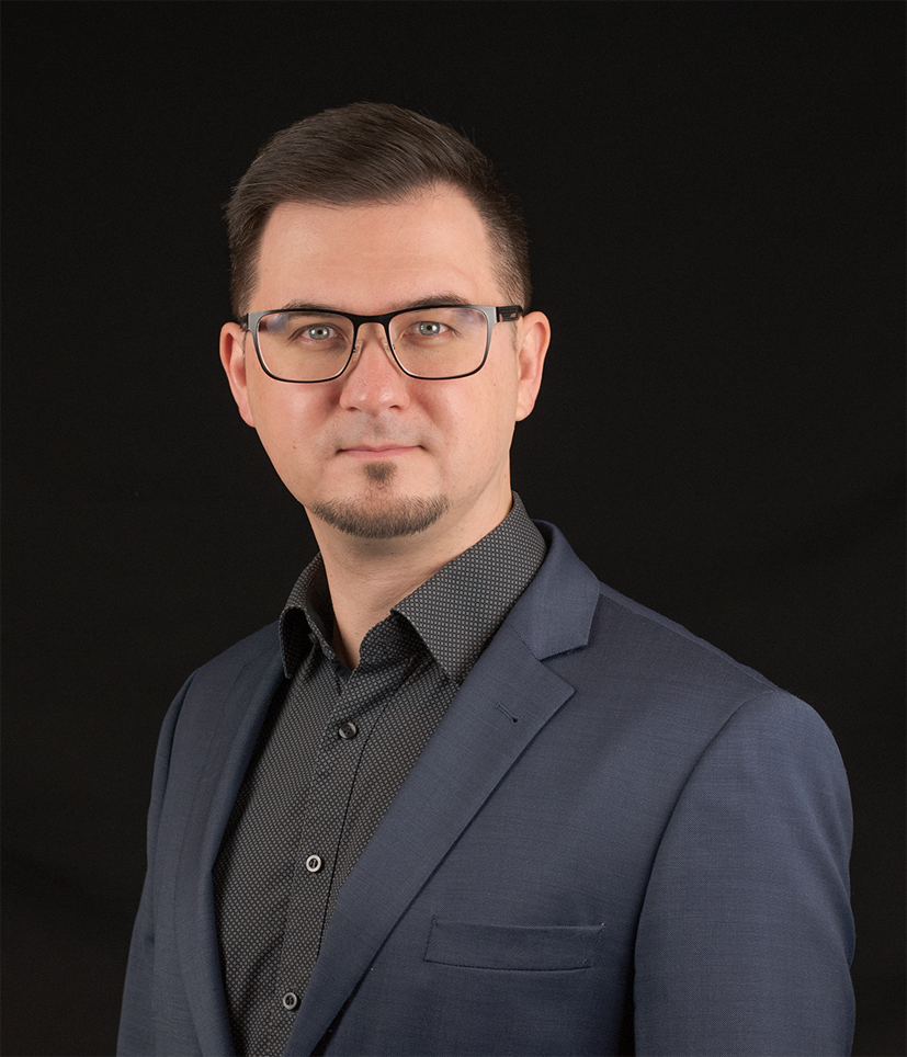 Sergey Dubrovskiy, Head of Development, Across Systems GmbH