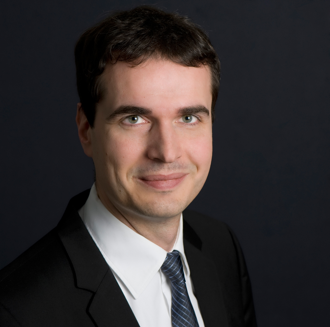 Christian Weih, Member of Management Board bei Across Systems