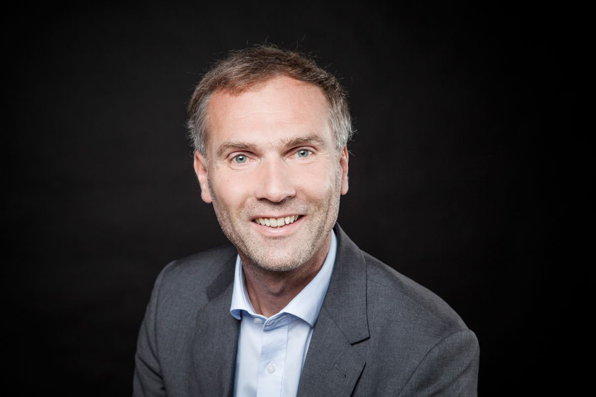 Gerd Janiszewski, Chief Executive Officer of Across Systems