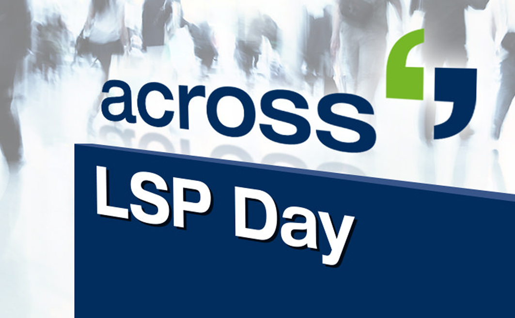 Image across LSP Day