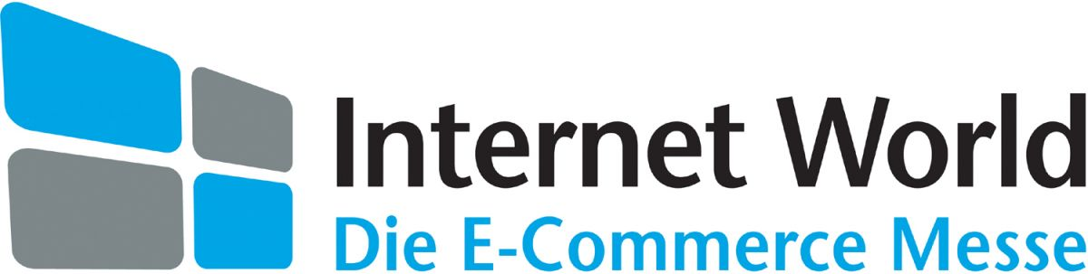 Logo der Internet World