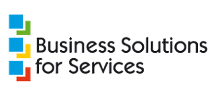 Logo BSS Business Solutions for Services GmbH