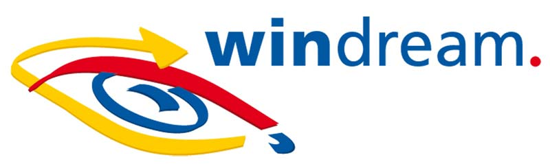 Logo der windream GmbH